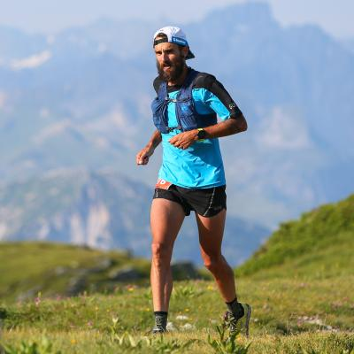 Advice from… Yoann, our trail running expert