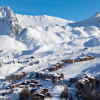 Plagne Villages