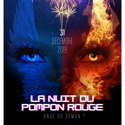 La nuit du pompon rouge | 31 dec 2019