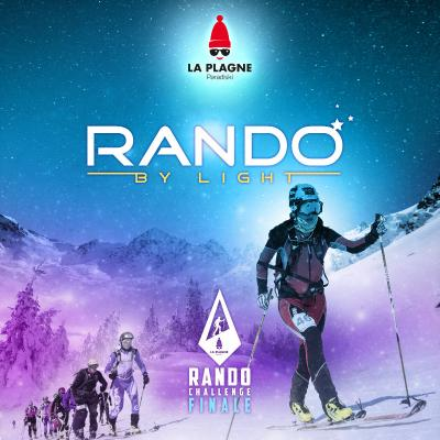 Rando By Light | April 3rd 2021