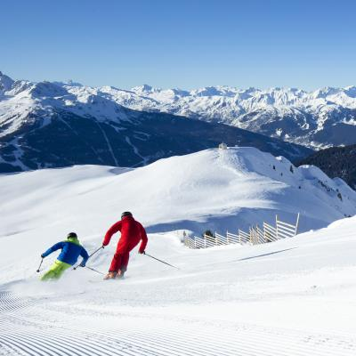 Great skiing deals