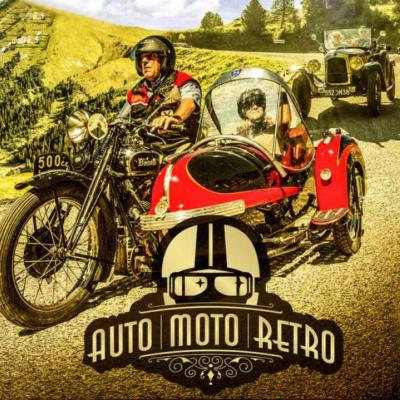 Auto Moto Retro | august 14th & 15th 2021