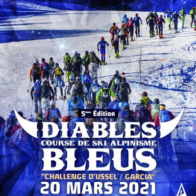 Les Diables Bleus | March 20th 2021