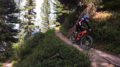 vtt-enduro black friday