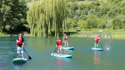 Stand up paddles franceraft